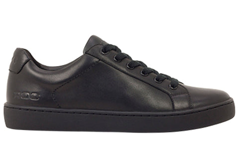 Roc Coupe Senior Comfortable Leather Lace Up Shoes
