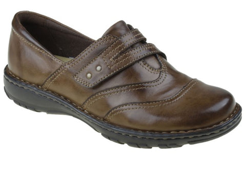 Planet Shoes Leona Womens Comfort Leather Shoes