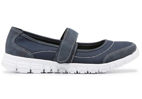 Grosby Gemma Womens Comfortable Casual Shoes
