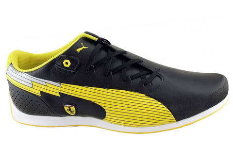 Puma Mens Evospeed Low Sf Nm Ferrari Racing Shoes/Sneakers