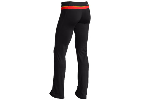 Adidas Womens Comfortable Adifit Pants