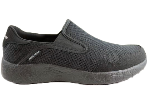Skechers Burst Just In Time Mens Memory Foam Shoes