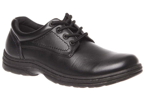 Grosby Barry Mens Lace Up Shoes