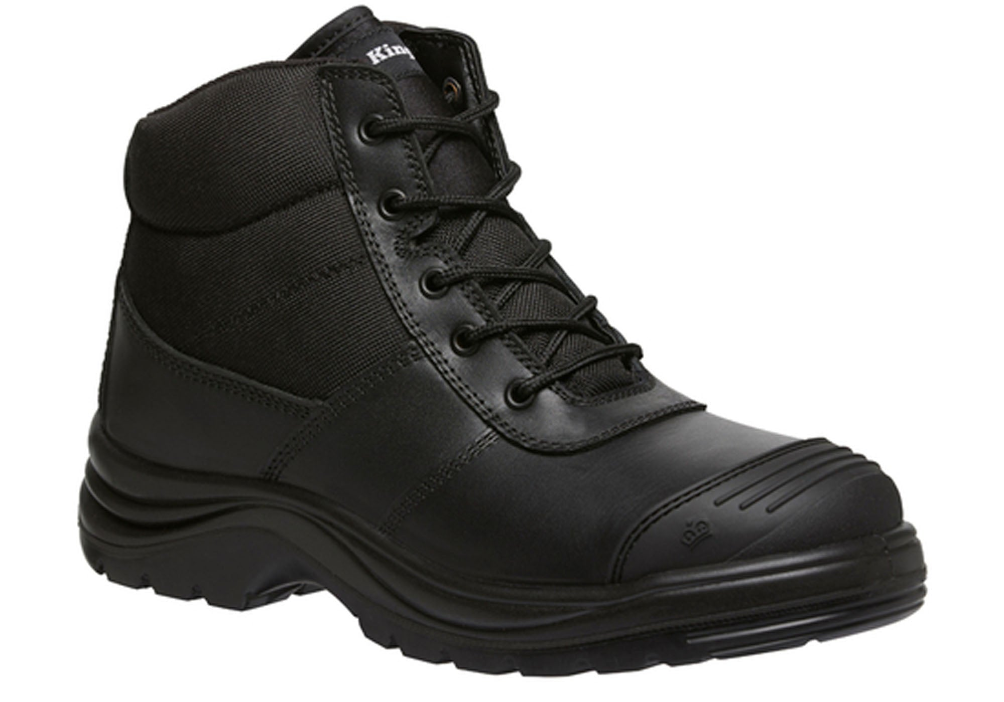 tradie brand work boots