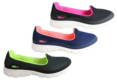 Beira Rio Bondi Womens Cushioned Active Casual Shoes Made In Brazil