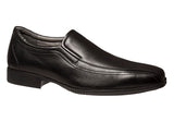 Julius Marlow Nevada Mens O2 Motion Leather Shoes