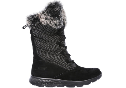chat room no registration Skechers On the GO 400 Glacial 2.0 Womens  Waterproof Boots