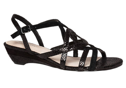Hush Puppies Alana Womens Memory Foam Sandals