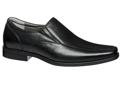 Julius Marlow London Mens O2 Motion Leather Shoes