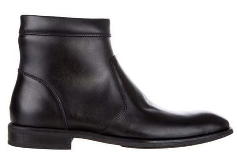Julius Marlow Alpha Leather Mens Dress Boots