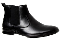 Grosby Otis Mens Comfortable Dress Boots
