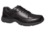 Hush Puppies Streeton Mens Extra Wide Comfort Shoes