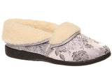 Grosby Kirby 2 Womens Comfortable Indoor Slippers