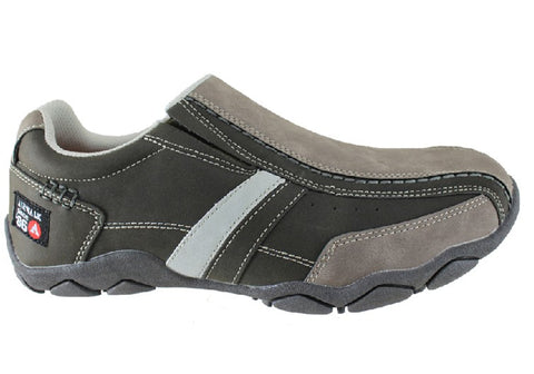Airwalk Max Mens Slip On Casual Shoes