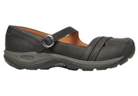 Keen Presidio II Cross Strap Womens Leather Comfort Mary Jane Shoes