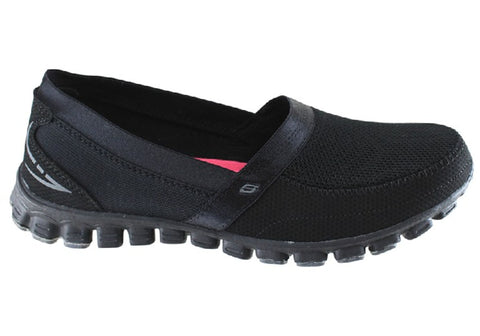 Skechers Ez Flex Take It Easy Womens Comfort Memory Foam Shoes