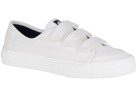 Sperry Womens Crest Creeper CVO Casual Fashion Sneakers