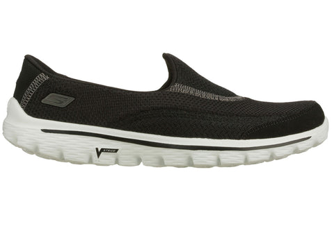 Skechers Go Walk 2 Womens 13590 Walking/Casual Shoes