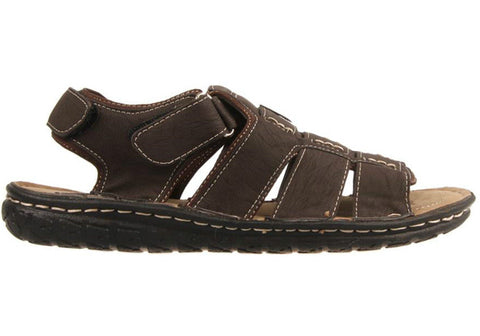 Grosby Jackson Mens Comfortable Lightweight Sandals