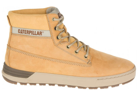 Caterpillar Ryker Mens Casual Wide Fit Shoes