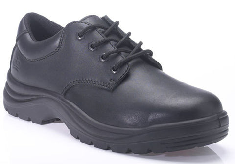 KingGee Wentworth Steel Toe Mens Lace Up Shoes
