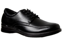 Grosby Beckett Mens Comfortable Lace Up Shoes