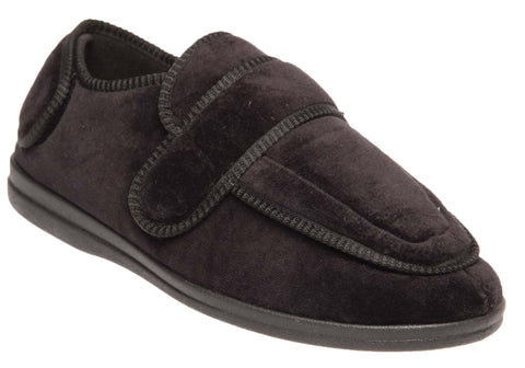 Grosby Francis Mens Comfortable Indoor Slippers