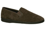 Grosby Anton Mens Comfortable Indoor Slippers