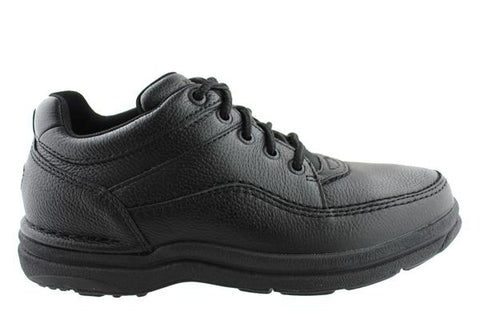 Rockport World Tour Classic Mens Comfort Extra Wide Fit Walking Shoes