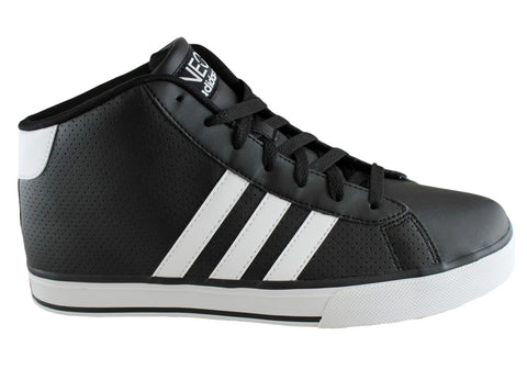 Adidas Neo Se Daily Vul Mid Mens Casual Fashion Hi Tops