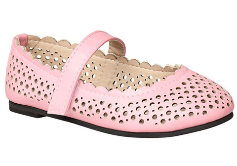 Grosby Belinda Kids Fashion Mary Jane Shoes