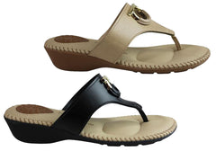 Modare Ultraconforto Koss Womens Comfort Thongs Sandals Made In Brazil