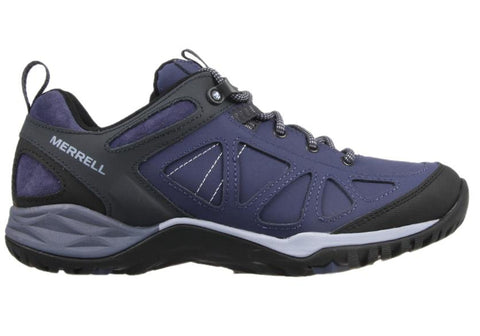Merrell Siren Q2 Womens Waterproof Comfortable Hiking Shoes