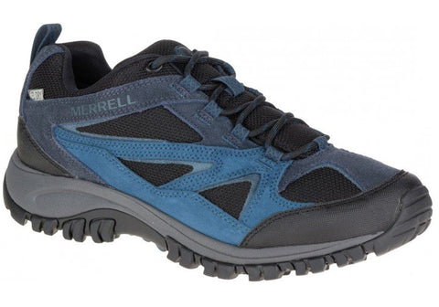 Merrell Phoenix Bluff Mens Waterproof Lace Up Hiking Shoes