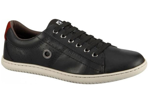 Kildare Derek Mens Leather Casuals Made In Brazil