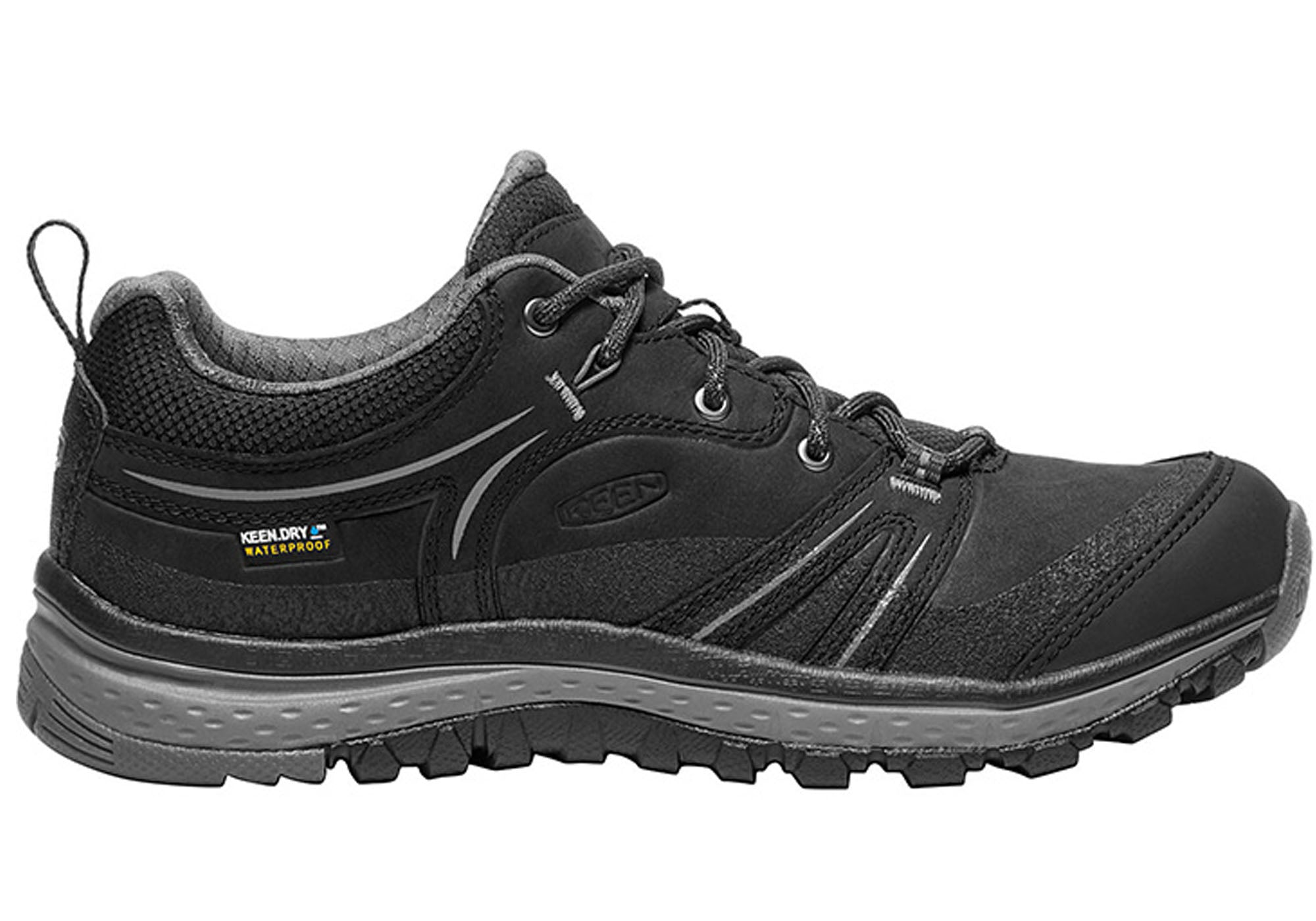 New Keen Terradora Leather Waterproof Shoes Donna Comfort Hiking Shoes Waterproof 407eb0
