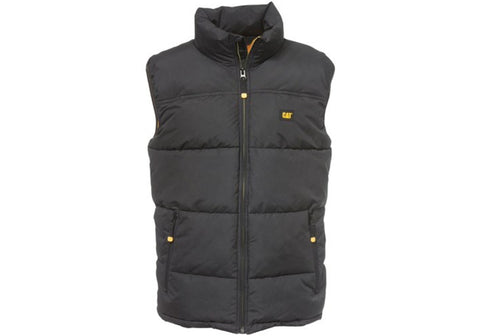 Caterpillar Mens Comfortable Durable Arctic Zone Vest