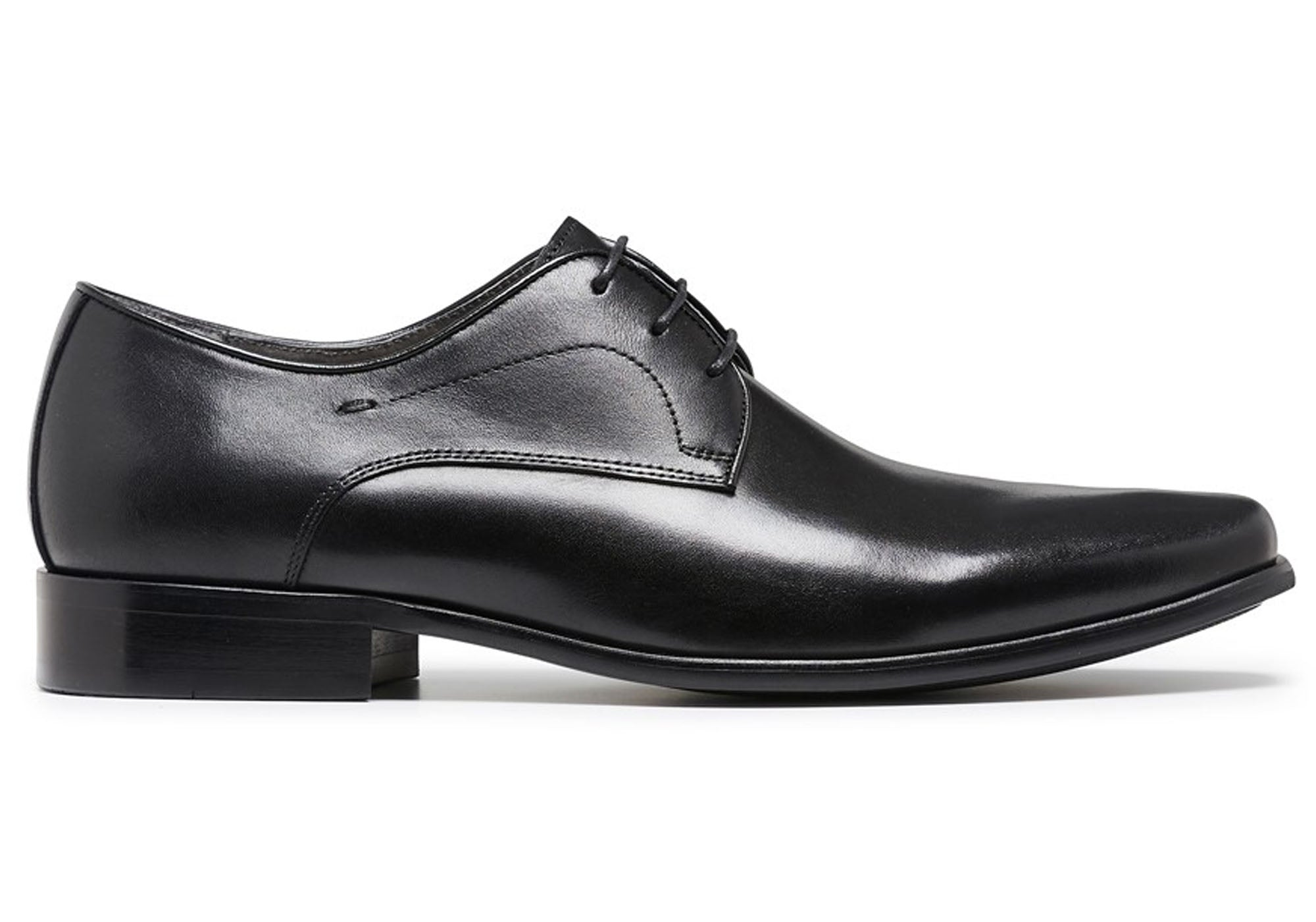 Julius Marlow Keen Mens Leather Lace Up Dress Shoes
