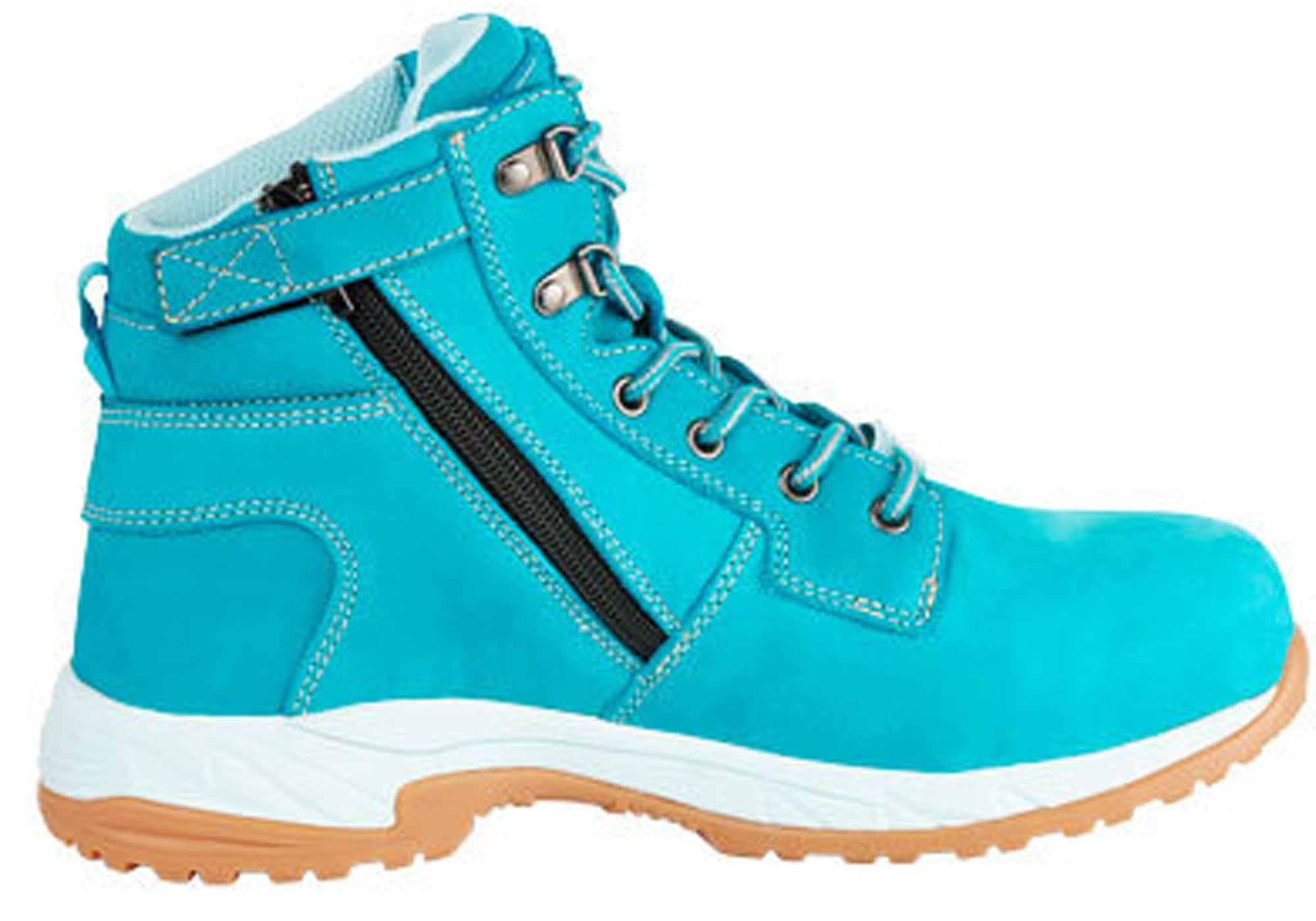 440712f0a34 King Gee Womens Tradie Zip Work Boots