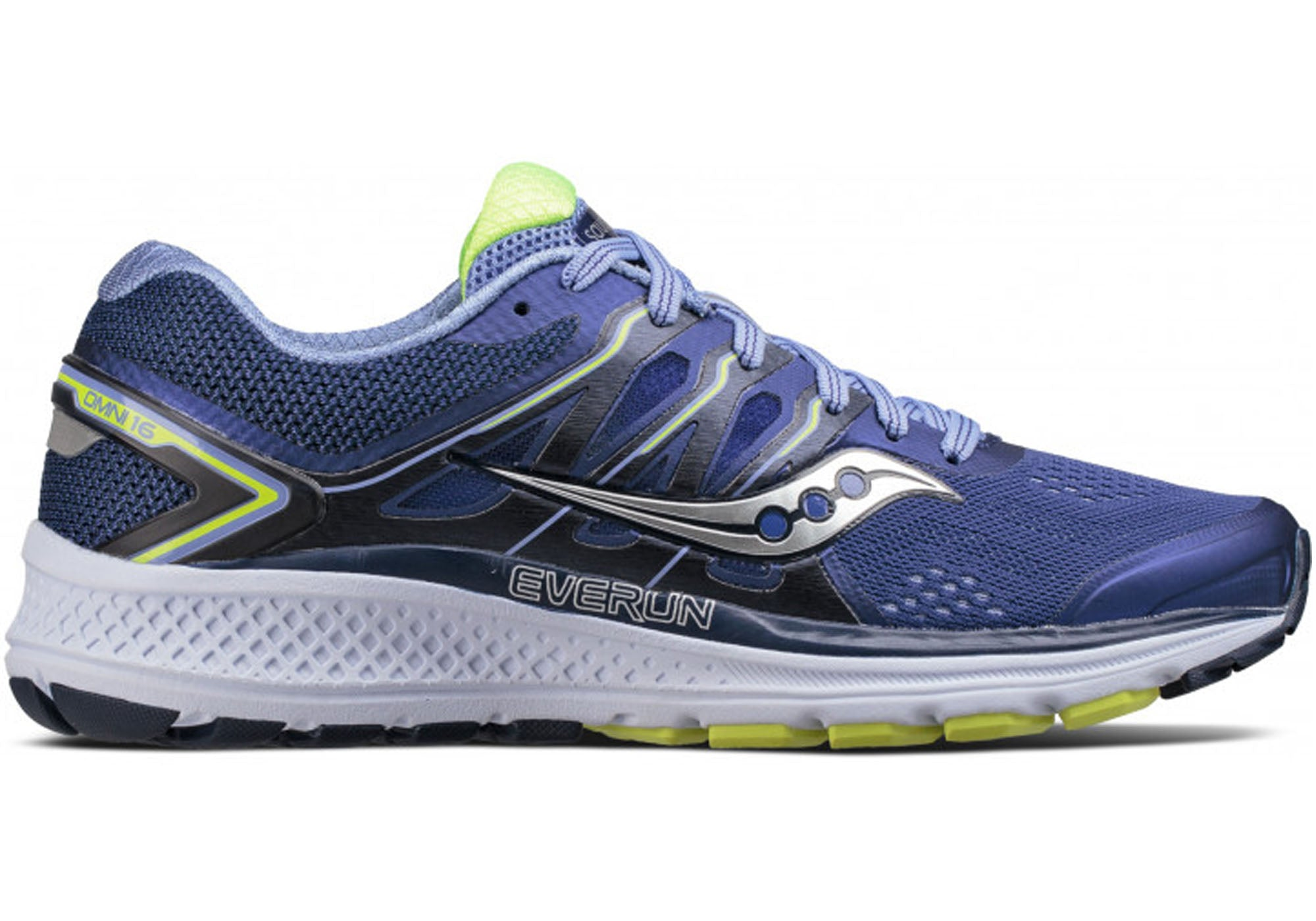 Saucony Ride  Running Shoes Wide Width
