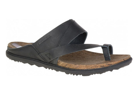 Merrell Around Town Womens Thong Sandals