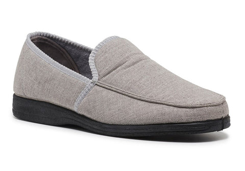 Grosby Mitchell Mens Comfortable Slippers