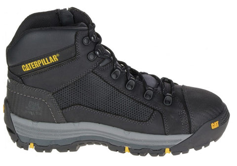 Caterpillar Convex ST Mid Mens Steel Cap Work Boots