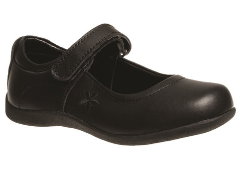 Grosby Janey Girls Mary Jane School Shoes