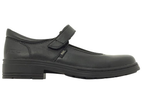 ROC Lark Junior Younger Girls/Kids Mary Jane School Shoes