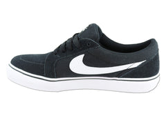 Nike SB Satire II Mens Suede Lace Up Casual Shoes