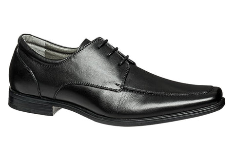 Julius Marlow Lisbon Mens O2 Motion Leather Shoes