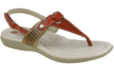 Planet Shoes Glade Womens Comfortable Casual Sandals