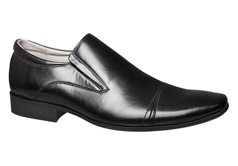 JM33 Cory Mens Slip On Dress Shoes