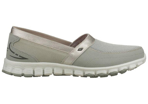 b96a6c4171a4 Skechers Ez Flex Take It Easy Womens Memory Foam Shoes